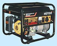 Генератор бензиновый Huter DY2500L (2,0 кВт)