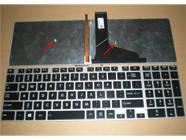Клавиатура TOSHIBA Satellite L50D