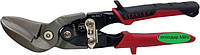 Ножиці по металу Stanley FatMax Aviation Offset ліві 250 мм (2-14-567), фото 1