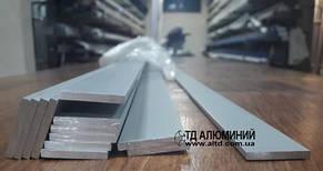 Полоса | Шина | Пластина алюминий, Анод, 25х3 мм, фото 2