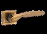 Ручка дверная на розетке Z-1325 МАСС