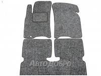 Ворсовые коврики для Renault Duster с 2013-