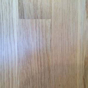 Паркетная доска Europarkett Дуб 3-полосный белый матовый лак
