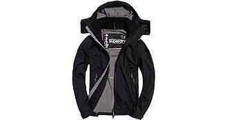 Оригинальная Куртка Superdry Hooded Arctic Cliff Hikef S