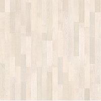 Паркетная доска Grabo Oak Rustic White Matt Lacquered