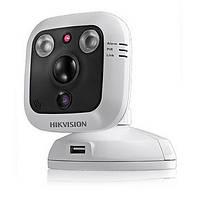 IP-камера видеонаблюдения охранная DS-2CD8464F-EI +ПО TRASSIR в подарок