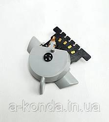 Перемикач швидкостей для міксера Zelmer 381.0010