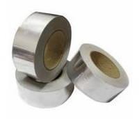 Скотч алюминиевый 20 мкм 50мм*50м