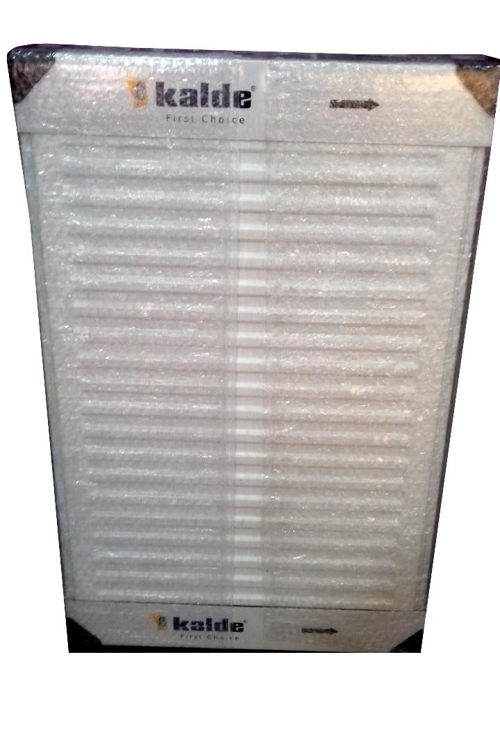 Радиатор стальной Kalde 22.500х1500