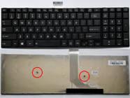 Клавиатура TOSHIBA Satellite U50D