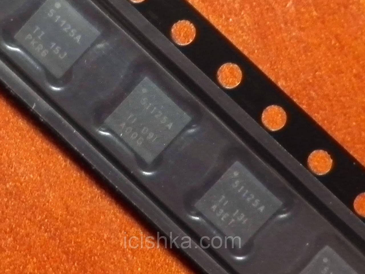 TPS51125ARGE / TPS51125A / 51125A QFN24 Step-Down