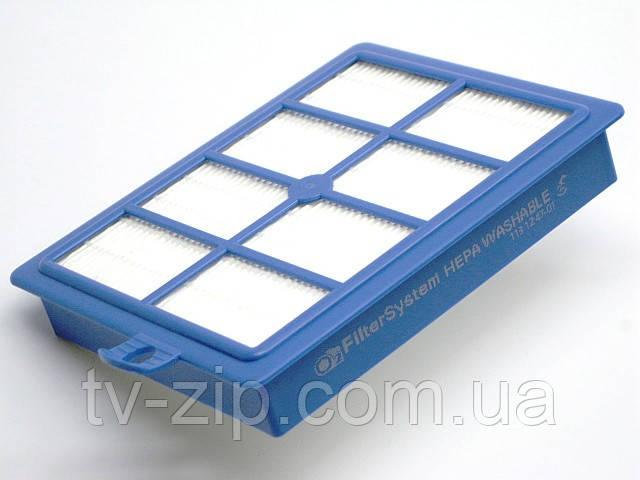 Фильтр HEPA для пылесоса Electrolux EFH12W