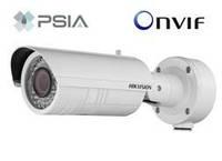 Уличная  IP-камера день/ночь DS-2CD8253F-EI + в подарок ПО TRASSIR
