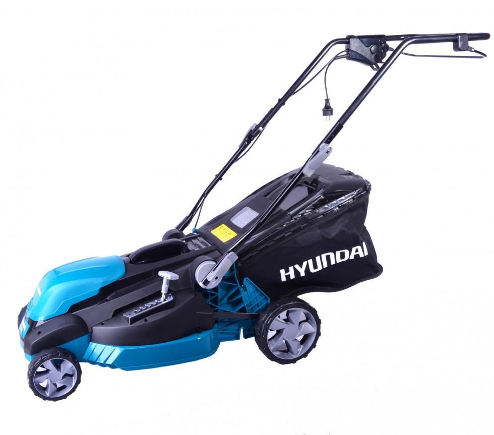 Газонокосилка электрическая Hyundai LE 4200 (1.8 кВт)