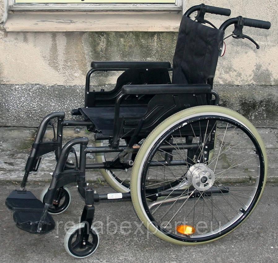 Инвалидная Коляска Otto Bock Standard Wheelchair 41cm