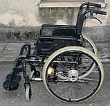 Инвалидная Коляска Otto Bock Standard Wheelchair 41cm, фото 2