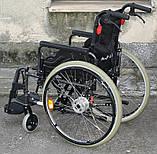 Инвалидная Коляска Otto Bock Standard Wheelchair 41cm, фото 3