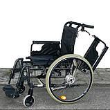 Инвалидная Коляска Otto Bock Standard Wheelchair 41cm, фото 4