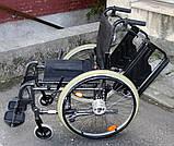 Инвалидная Коляска Otto Bock Standard Wheelchair 41cm, фото 5