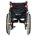 Инвалидная Коляска Otto Bock Standard Wheelchair 41cm, фото 6