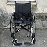 Инвалидная Коляска Otto Bock Standard Wheelchair 41cm, фото 7
