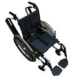 Инвалидная Коляска Otto Bock Standard Wheelchair 41cm, фото 9