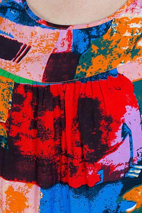 Женское платье 032-16, фото 3