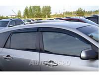 Дефлектор окон для Mazda 3 I Hb 2003-2008