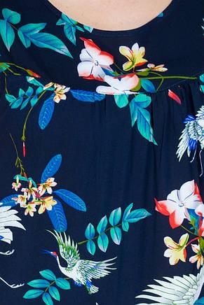 Женское летнее платье 032-17, фото 3