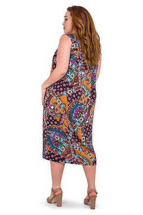Летнее платье 032-19, фото 2