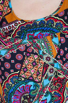 Летнее платье 032-19, фото 3
