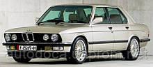 Захист піддона картера двигуна BMW E28 1982-