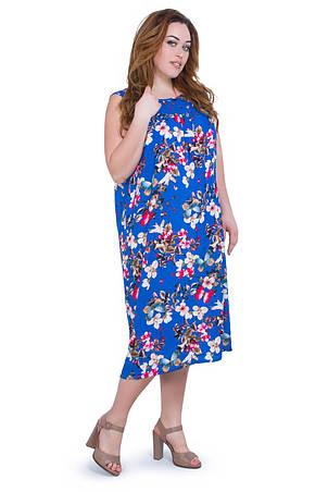 Женское летнее платье 032-20, фото 2