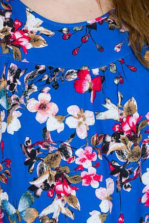 Женское летнее платье 032-20, фото 3