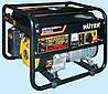 Генератор бензиновый Huter DY3000LX (2,5 кВт)