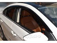 Ветровики на авто Volkswagen Passat CC I 2008-