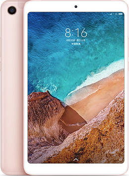 Планшет Xiaomi Mi Pad 4 Wi-Fi 3/32GB Rose Gold