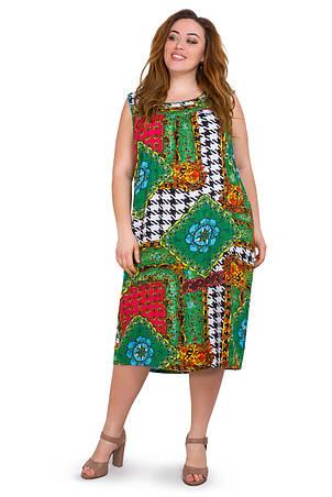 Женское платье 032-25, фото 2