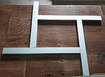 Рамка для фрезерования | Шаблон для фрезера  L-200, фото 2