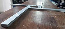 Рамка для фрезерования | Шаблон для фрезера  L-600, фото 2