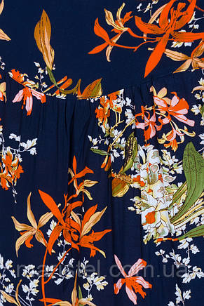Женское летнее платье 032-31, фото 3
