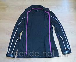 Кофта для бега или вело 2XU (L) windstopper MicroClimate, фото 3