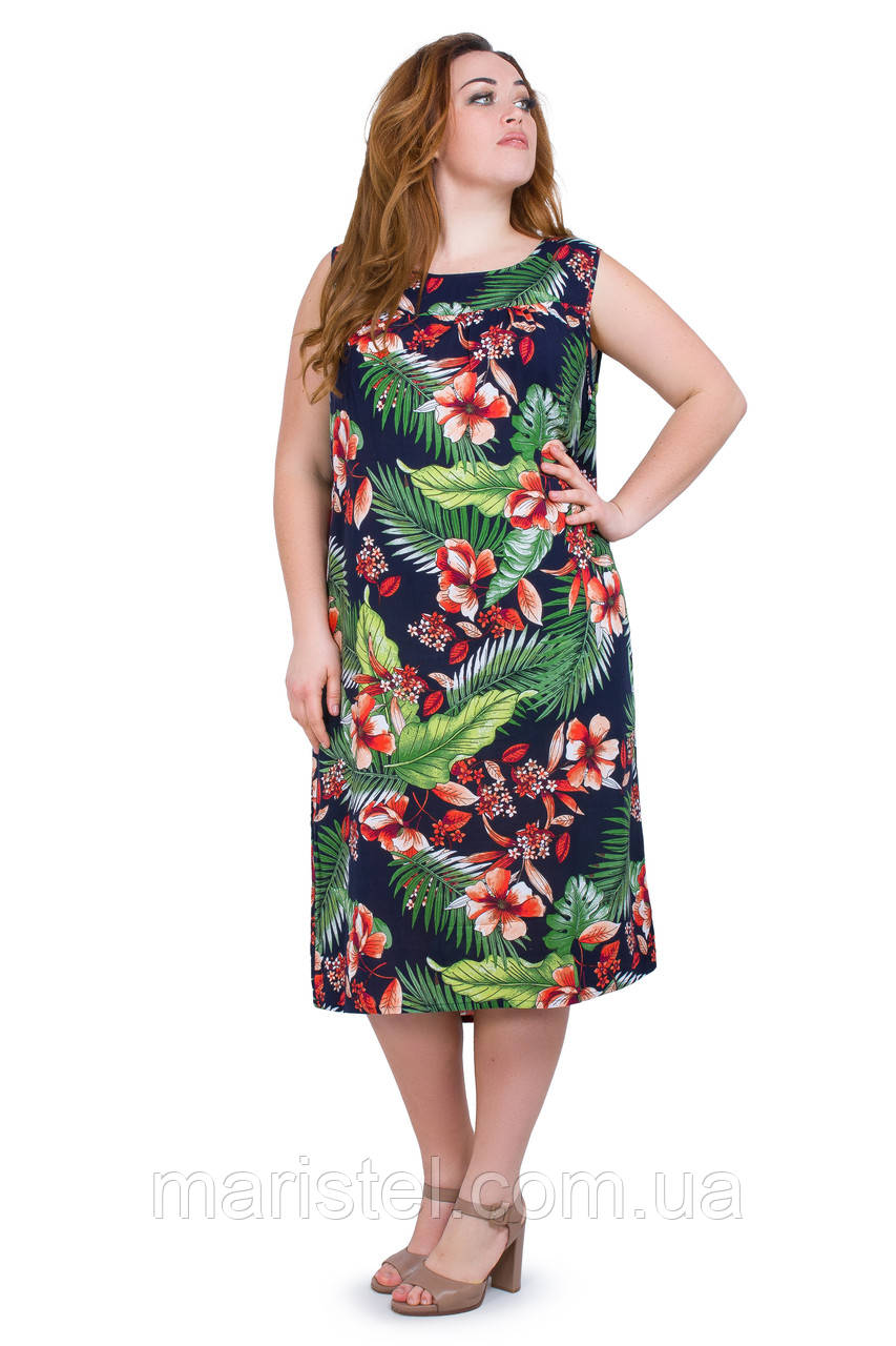 Женское платье 032-32