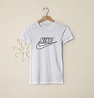 Футболка Nike I154, Реплика