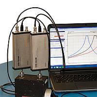 Скалярный сетевой анализатор Signal Hound 4,4 ГГц с соединителем для RL, фото 1