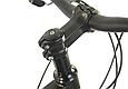 """Горный велосипед TopRider 611 29""""  Черный/Салатовый, фото 10"""