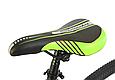 """Горный велосипед TopRider 611 29""""  Черный/Салатовый, фото 9"""