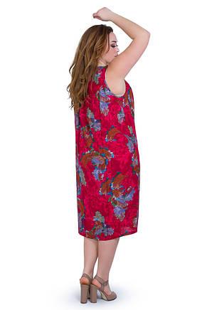 Женское платье 032-35, фото 2