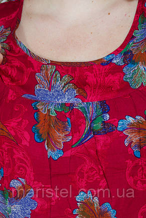 Женское платье 032-35, фото 3