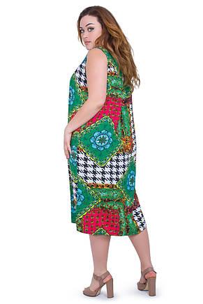 Женское платье 032-36, фото 2